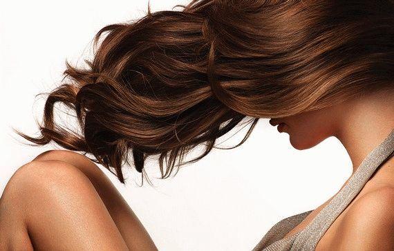 Как восстановить повреждённые волосы?