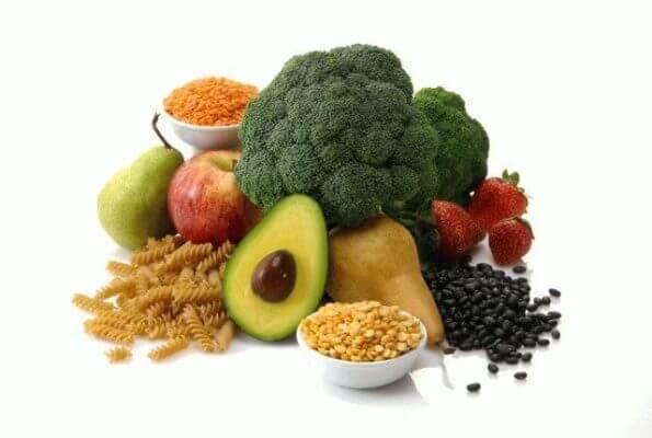 Клетчатка поможет похудеть