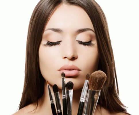 как подобрать цвета для макияжа