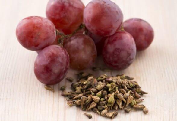 Виноградное масло для красоты