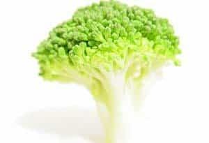 брокколи - антиоксидант