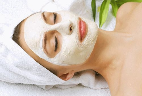рецепт домашней маски для лица