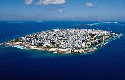 Остров Мале