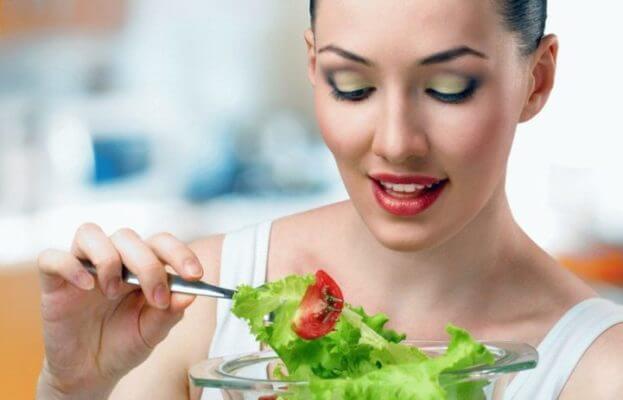 правильное питание первые блюда